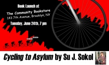 Community Bookstore launch