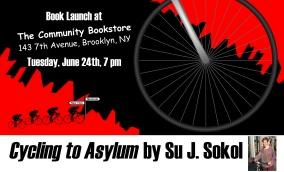 Community Bookstore launch
