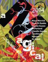 MECA poster